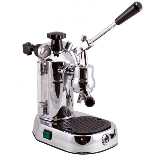 Review of La Pavoni Europiccola Espresso Machine 2019